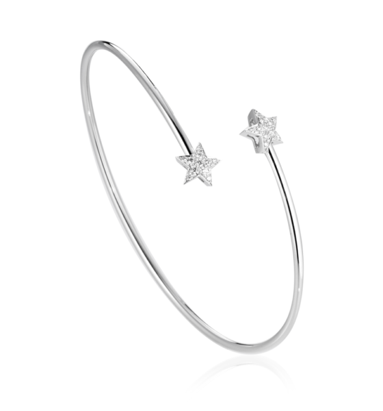 bracciale_oro_rigido_stelle_diamanti_campania_1404000